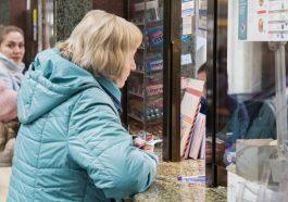 В Молдове пенсии останутся на прежнем уровне