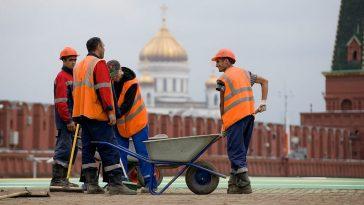 Мигрантов в России будут регистрировать в электронном реестре