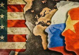 Байден пригласил поговорить Путина и Си Цзиньпина