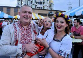 На Украине самое дешёвое счастье в Европе