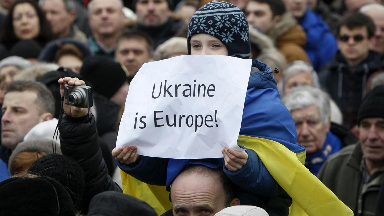 Украинцы угрожают суверенитету Эстонии