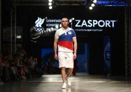 Спортивная форма россиян заменит на олимпиаде флаг РФ
