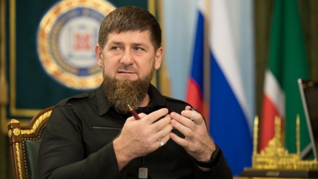 Кадыров может получить Нобелевскую премию мира