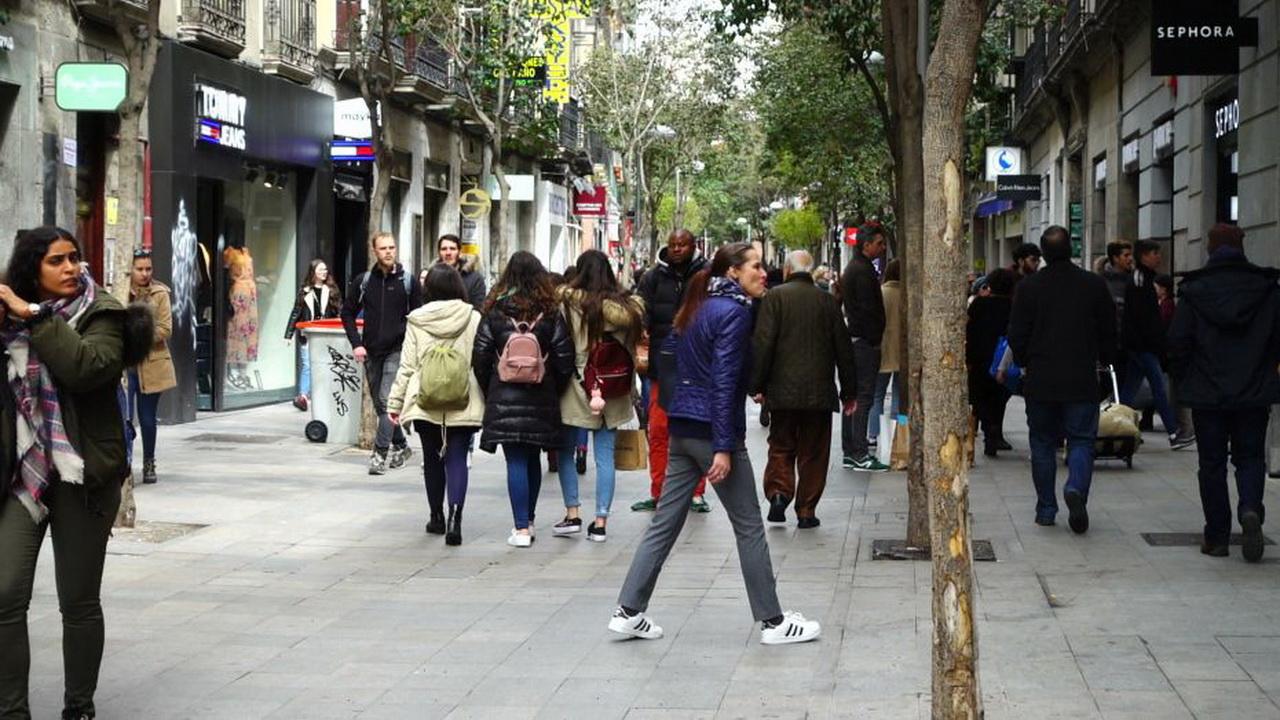 Молдаване, работающие в Испании, будут получать там пенсии