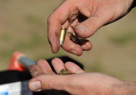 В Слободзейском районе обнаружился схрон боеприпасов