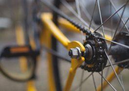 В США из-за плохой дороги погиб велосипедист