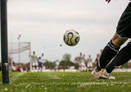 В Молдове пройдёт чемпионат по футболу