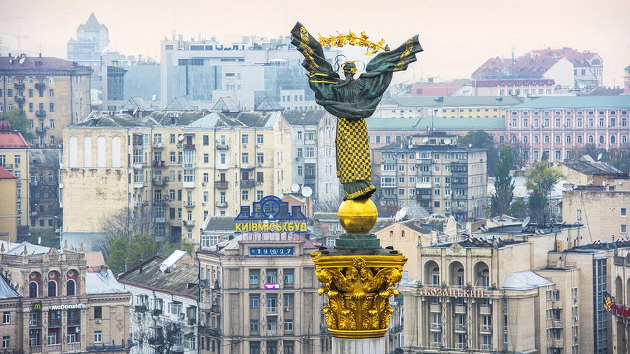 Украина начнёт повышать прожиточный минимум ударными темпами