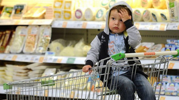 Власти ПМР обвинили в росте цен на продовольствие заграницу