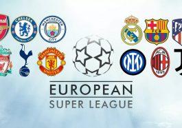 Суперлига организует турнир лучших футбольных клубов
