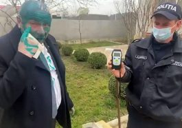 В Молдове применяются бандитские методы из 90-х годов