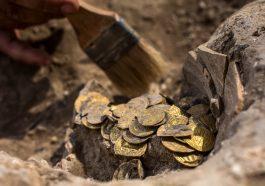 В Польше нашли клад, спрятанный нацистами