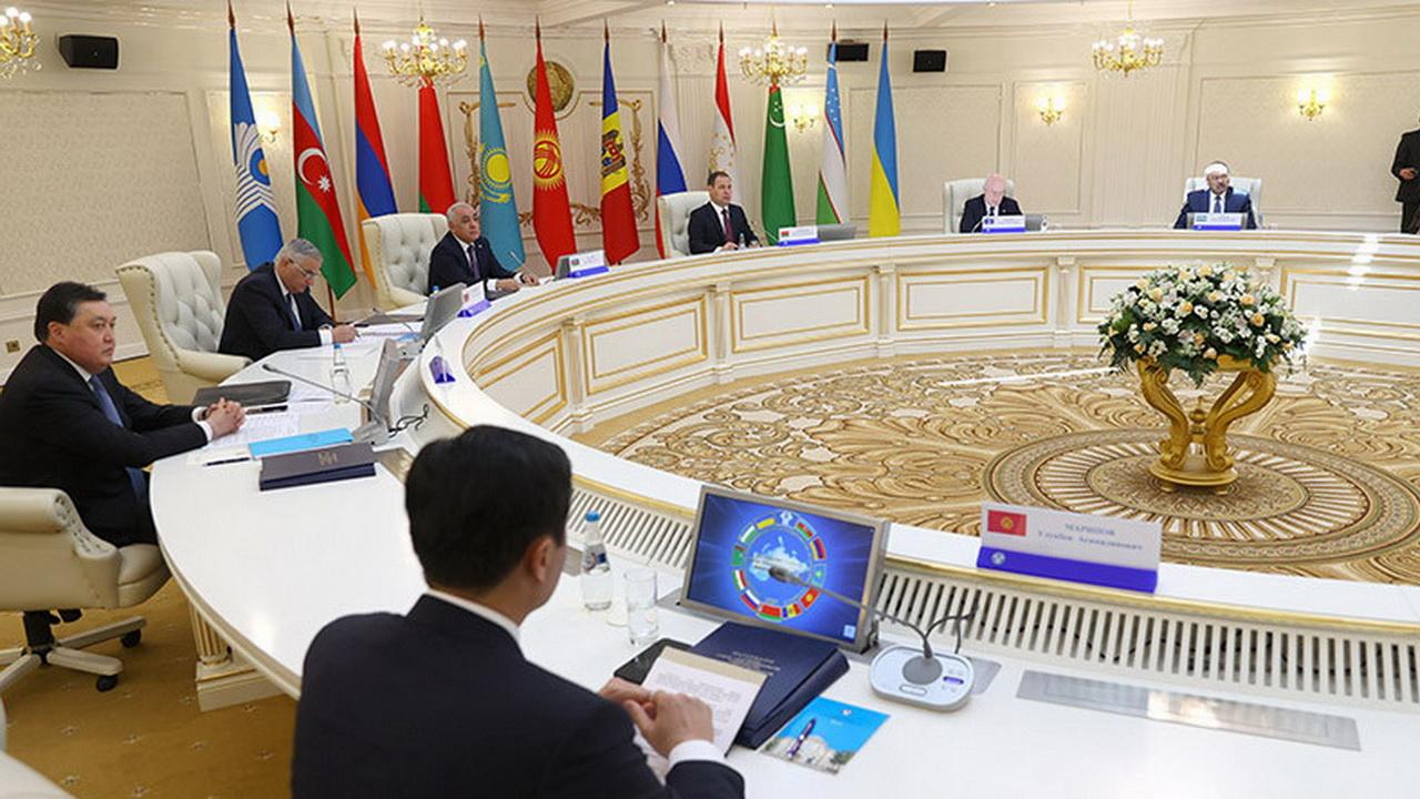 Молдова проигнорировала очередное заседание Совета глав правительств СНГ