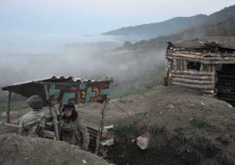 Россия усилила своё влияние в Армении