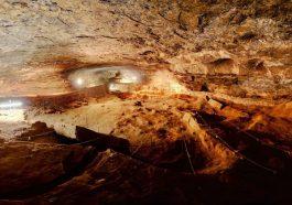 Археологи нашли самые древние следы предков людей