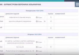 Приднестровье подключится к «электронному журналу»