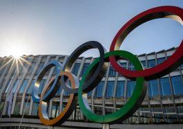 США хочет устроить бойкот Олимпийским играм в КНР