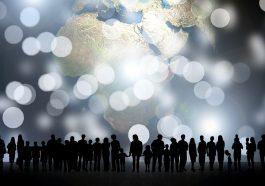 Мировой экономике угрожает недостаток населения