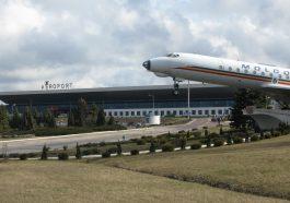 «Антимафия» недовольна правилами полётов над Приднестровьем