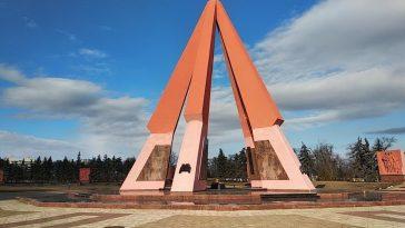 Молдавские унионисты недовольны ремонтом мемориала «Вечность»