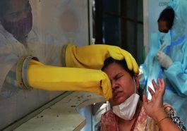 Коронавирус оказался сильнее, чем думали эпидемиологи