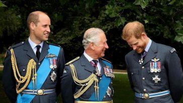 Герцог подумывает, как модернизировать монархию