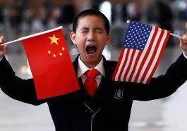 США не готово воевать с Китаем