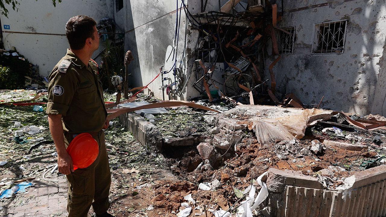 Молдавские граждане будут эвакуированы из Сектора Газа