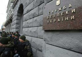 Российские актёры угрожают нацбезопасности Украины