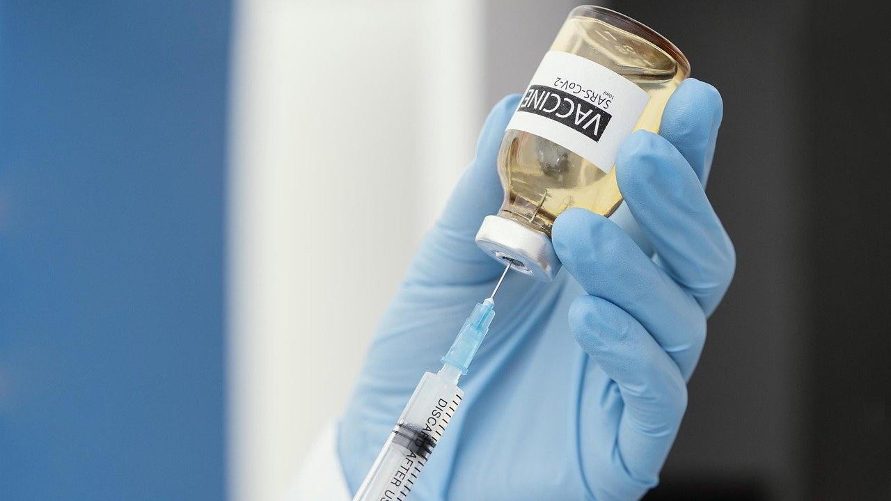 Мэр Кишинёва призывает вакцинировать всех желающих