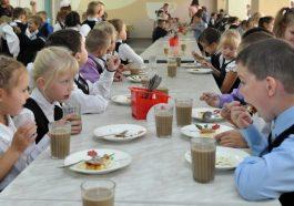 В Приднестровье предлагают кормить бесплатно больше детей
