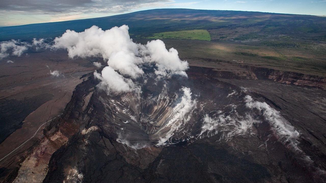Землю ждёт катастрофическое извержение вулкана