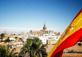 Переезд в Испанию осложнился неожиданными проблемами
