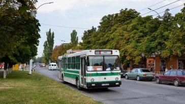 Приднестровье формирует механизм поддержки транспортников