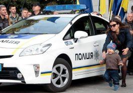 Полиция Украины наладила тотальную слежку за гражданами
