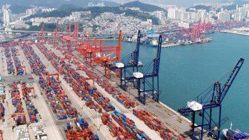 Китай создал угрозу мировой торговле