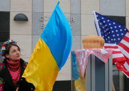 Украина не признает договорённости между Путиным и Байденом