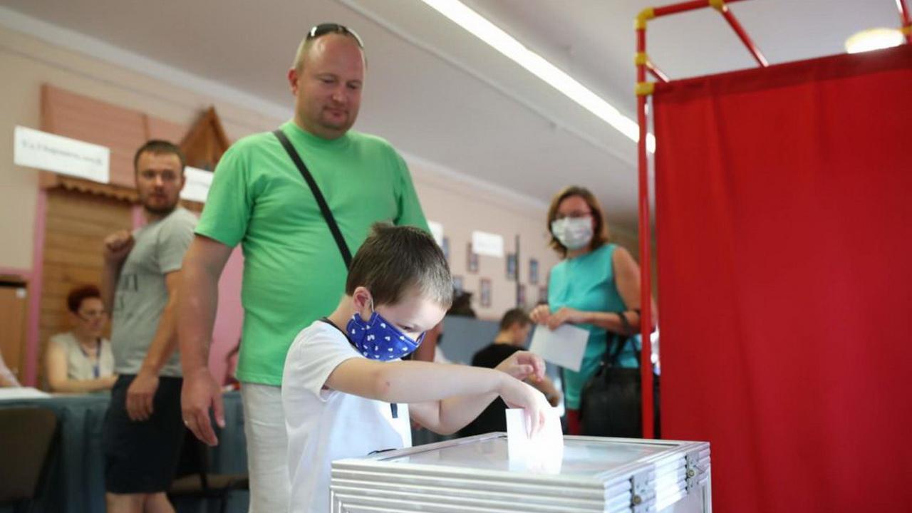 Приднестровцы имеют право голосовать