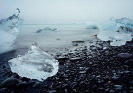 Россия посчитывает ущерб от изменения климата