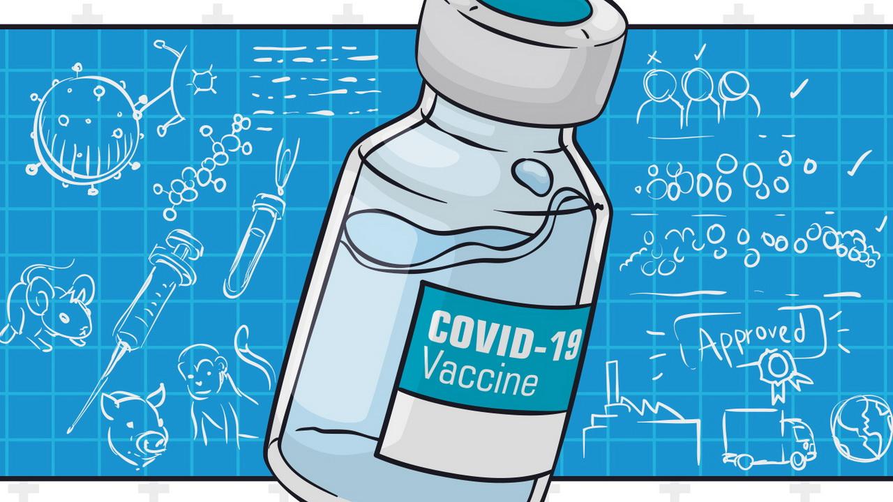 Власти Украины разрешат смешивать вакцины от коронавируса