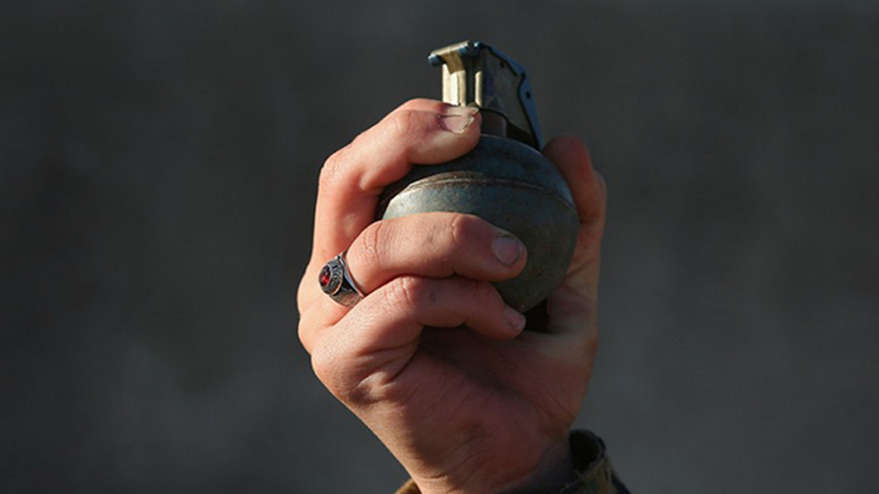 В Дубоссарах пенсионерка нашла гранаты