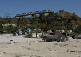 Григориопольская шахта остаётся в кризисе