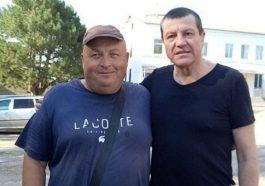 В Приднестровье освободили оппозиционера Геннадия Чорбу