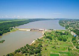 На Дубоссарской ГЭС случилась авария