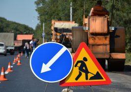 В Приднестровье займутся дорожной сетью
