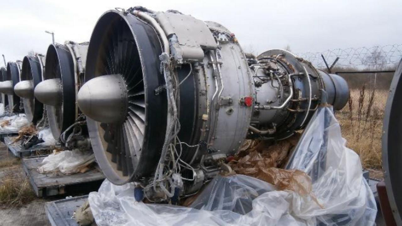 В России начнут ремонтировать украинские двигатели