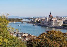 Венгрия готовится к референдуму