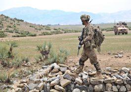 Американцы нанесут бомбовый удар по талибам