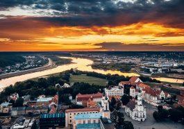 Литовские компании накажут за сотрудничество с Белоруссией