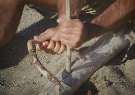 Неандертальцы были почти людьми